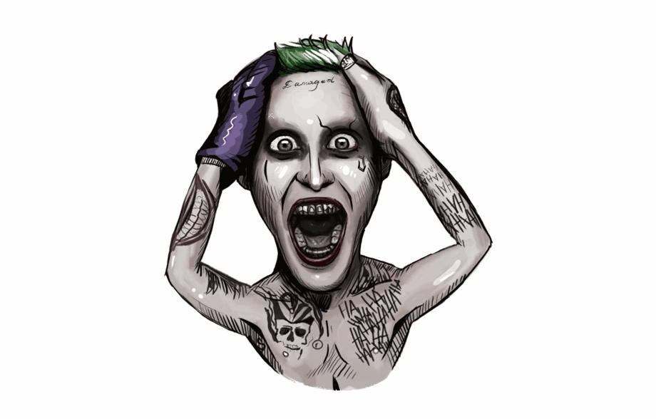 joker #suicidesquad #отрядсамоубийц #telegram #freetoedit.