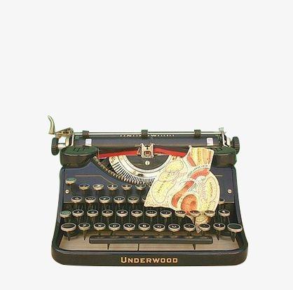 Vintage Telegraph, Vintage, Material, Decoration PNG Image.
