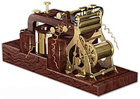 Morse Telegraph.