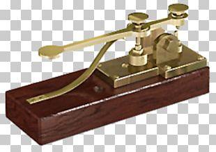 Morse Code Letter Electrical Telegraph Telegraph Key PNG.