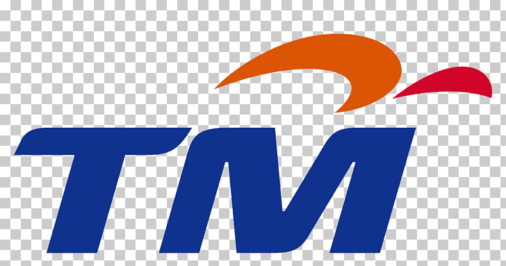 Telekom Malaysia Telecommunication Advertising Logo, \'h\' PNG.