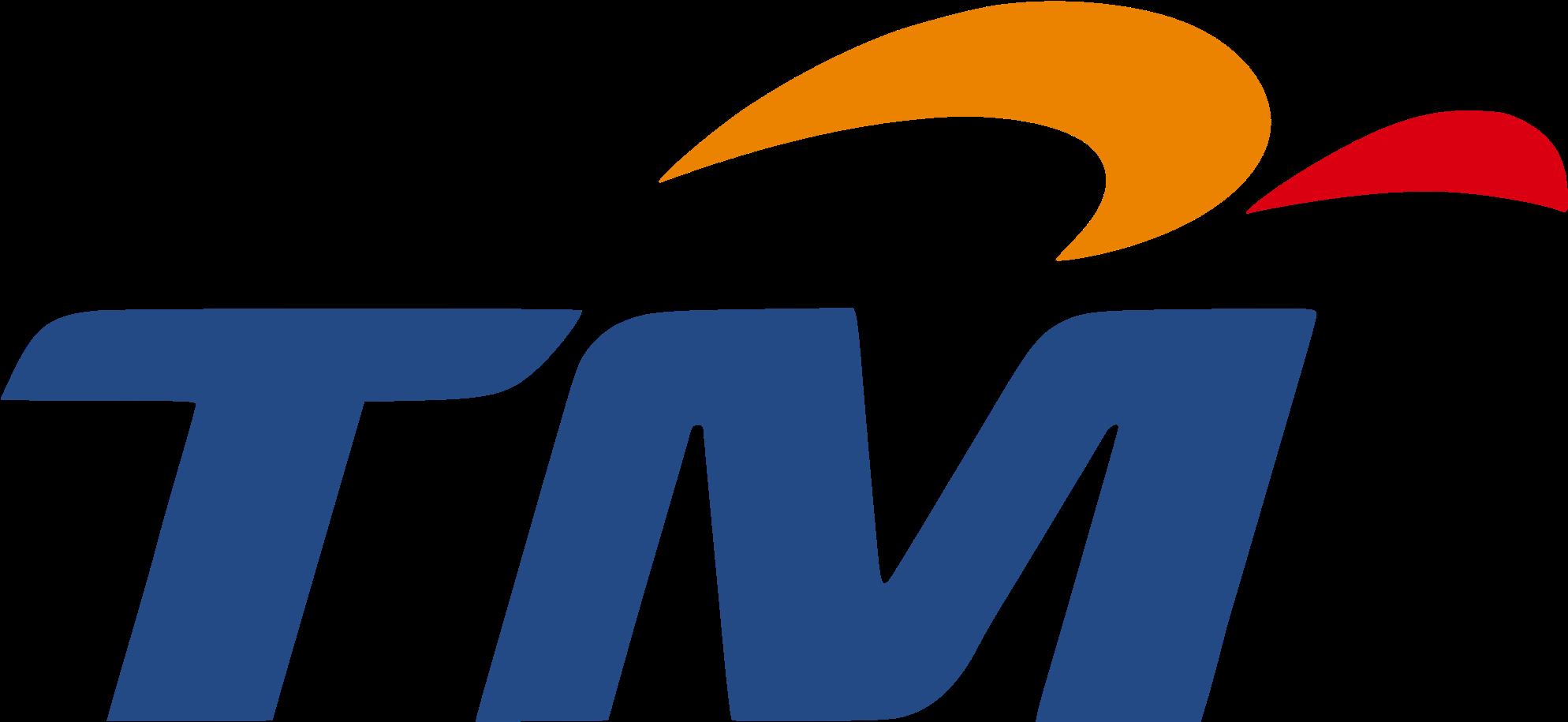Telekom Malaysia Berhad Logo Clipart.