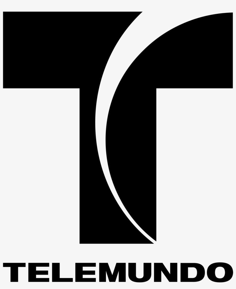 Telemundo Logo Png Transparent.