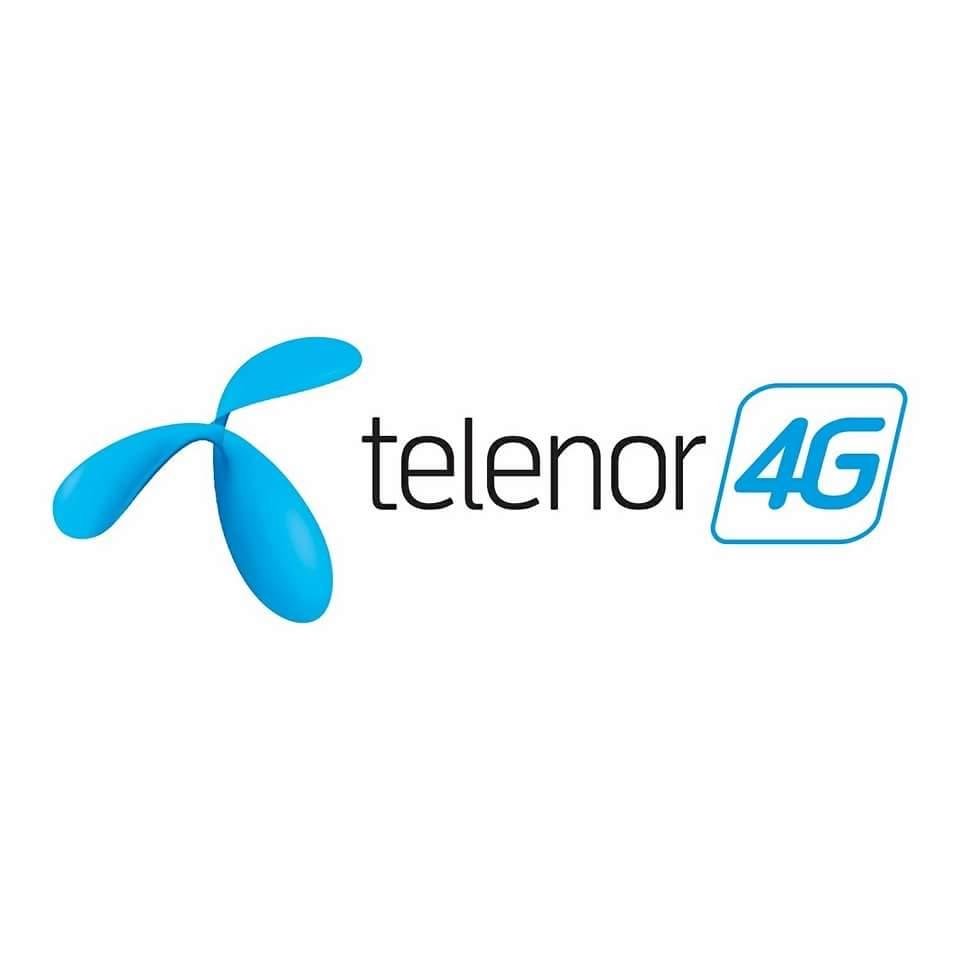 Telenor PNG Transparent Telenor.PNG Images..