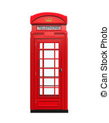 Telephone booth Clip Art and Stock Illustrations. 694 Telephone.