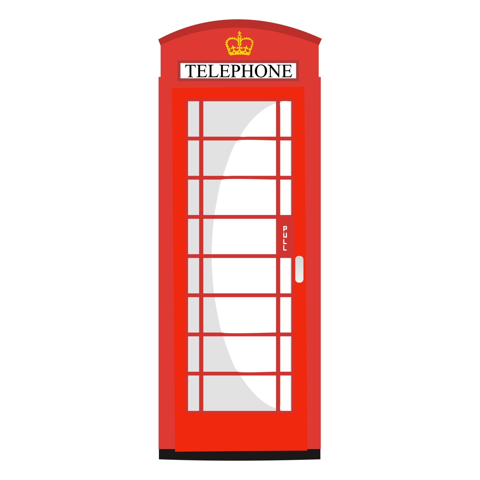 Telephone box clipart 20 free Cliparts | Download images ...