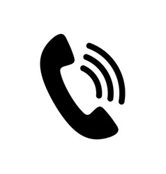 Black White Clipart of Telephone Vector Images (over 150).