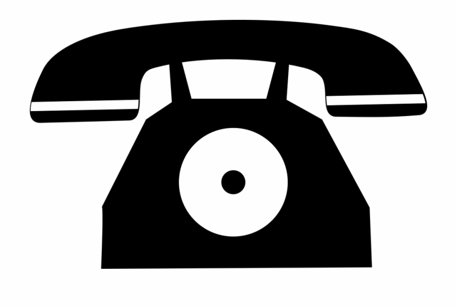 Vector Telephone Png.
