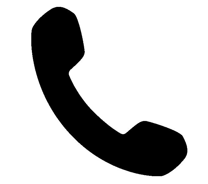 Clipart Phone Icon.