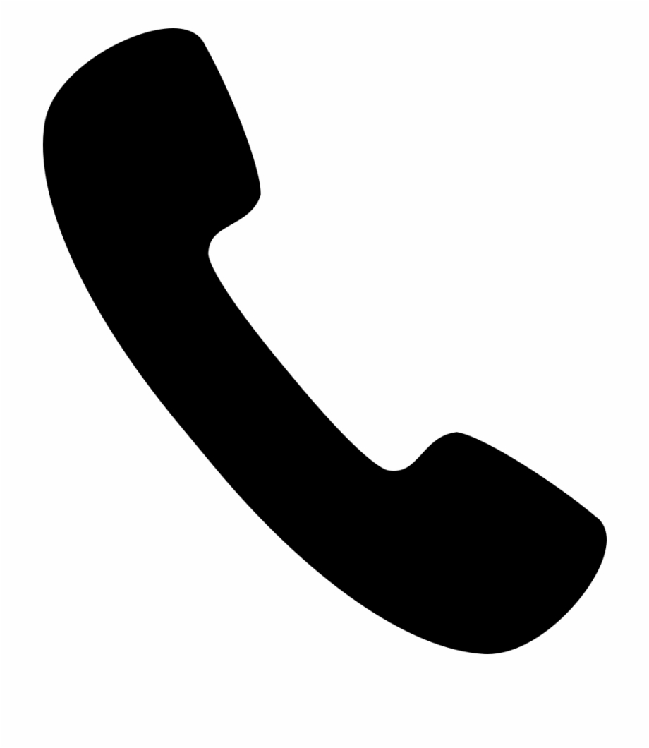 Telephone Icon Png.
