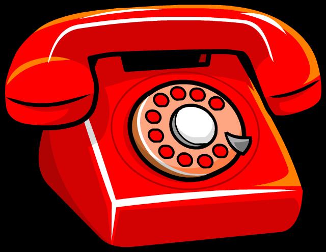 Phone PNG.