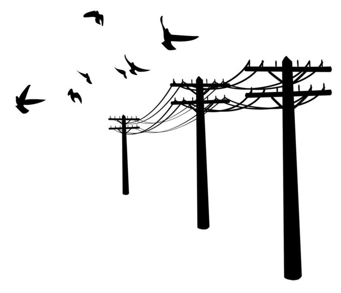 Similiar Site Utility Pole Symbol Drawing Keywords.