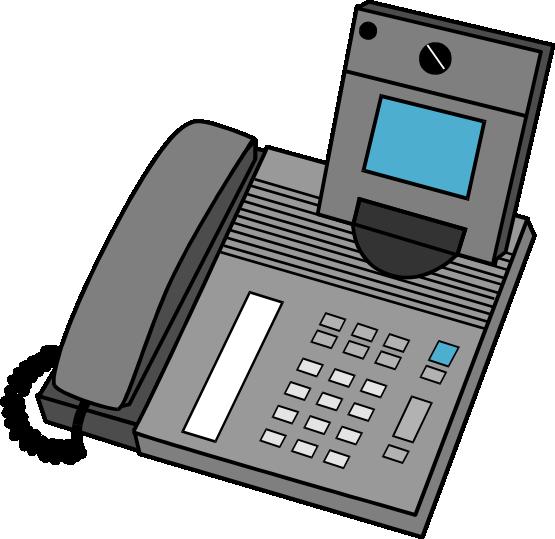 Free to Use & Public Domain Telephone Clip Art.