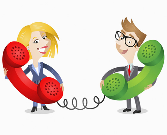 10 quick tips on how to prepare for a telephonic interview.