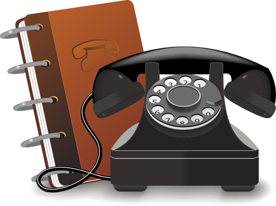 Pictures Of The Telephone.