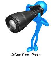 Telephoto Clip Art and Stock Illustrations. 619 Telephoto EPS.