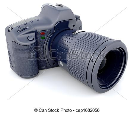 Telephoto lens Clip Art and Stock Illustrations. 591 Telephoto.