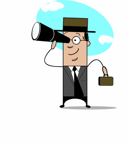 Showing post & media for Cartoon telescope.
