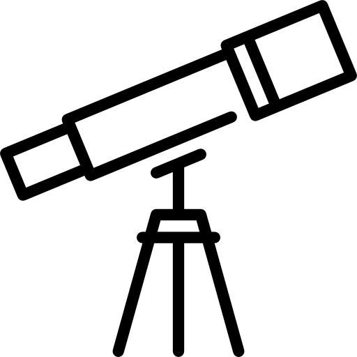 Clipart telescope clipart images gallery for free download.
