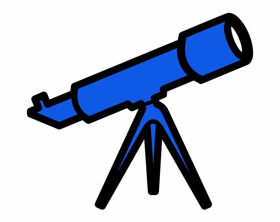 Reflecting Telescope Computer Icons Refracting Telescope.