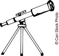 Telescope Clip Art and Stock Illustrations. 25,515 Telescope.