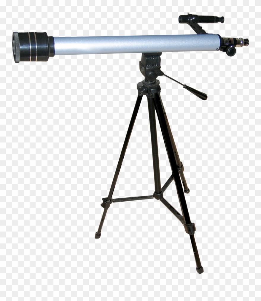 Download Telescope Png Transparent Image.
