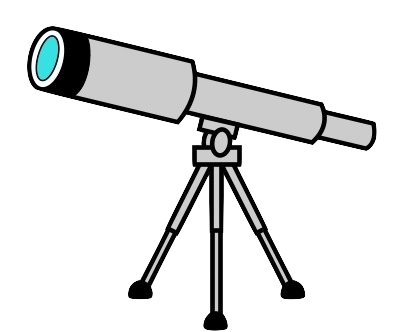 Download Free png Telescope PNG, Download PNG image with.