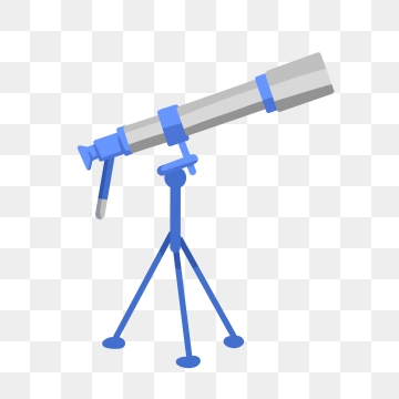 Telescope Png, Vector, PSD, and Clipart With Transparent.