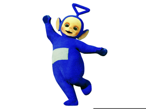 Free Teletubbies Clipart.