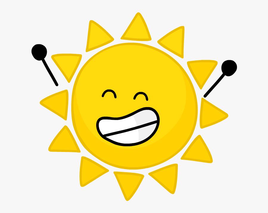 Sun Clipart Clipart Teletubbies.