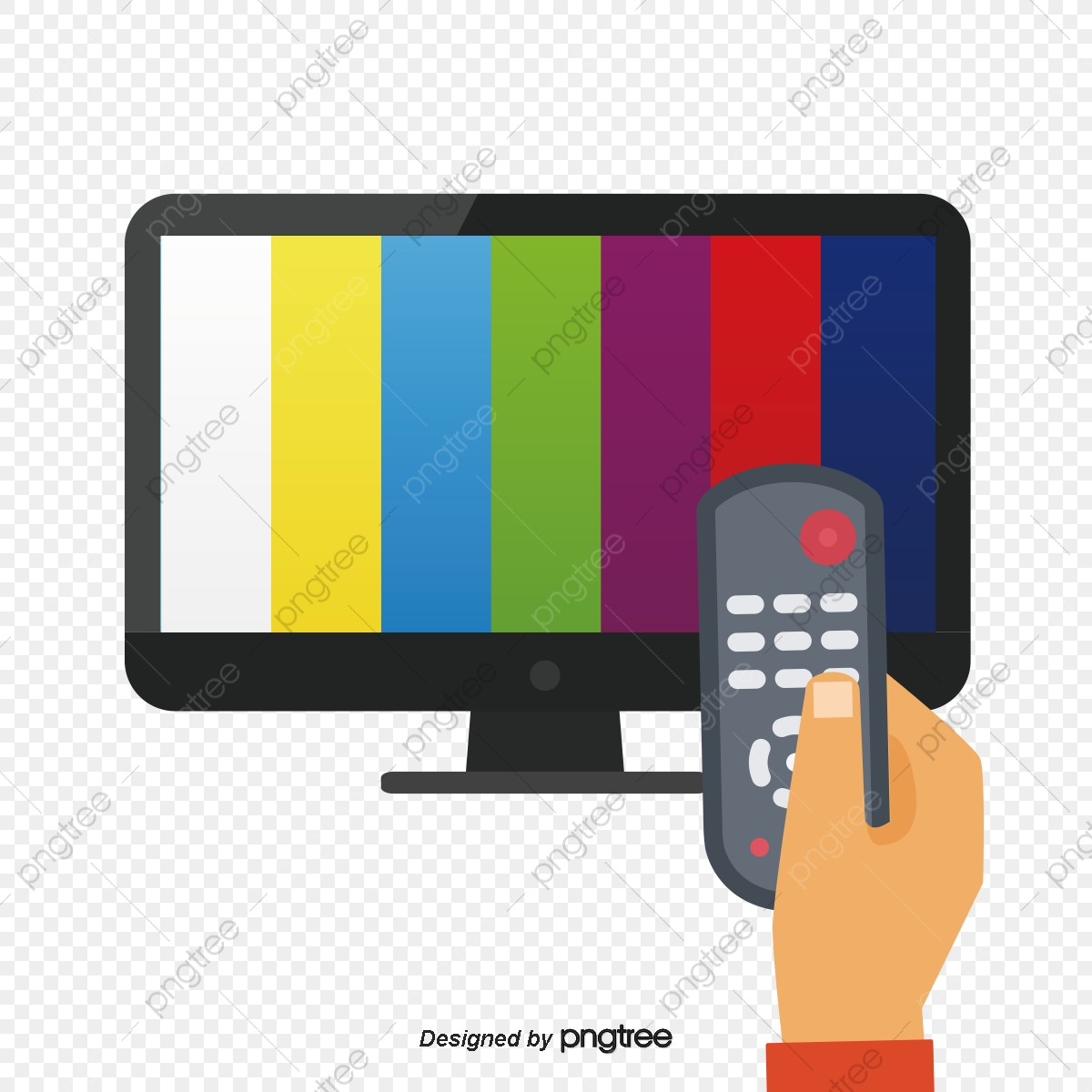 Multimedia Tv, Tv Vector, Vector Material, Online Tv PNG and.