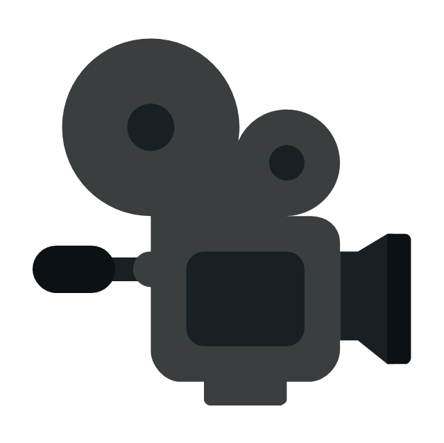 Cartoon Camera clipart.