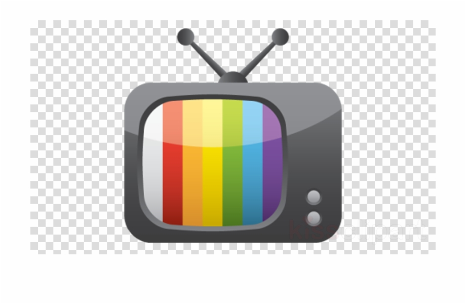 Watch Tv Icon Clipart Television Show Streaming Media.