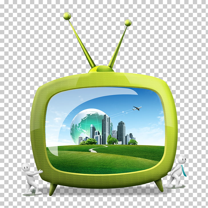 Advertising Television Icon, TV PNG clipart.