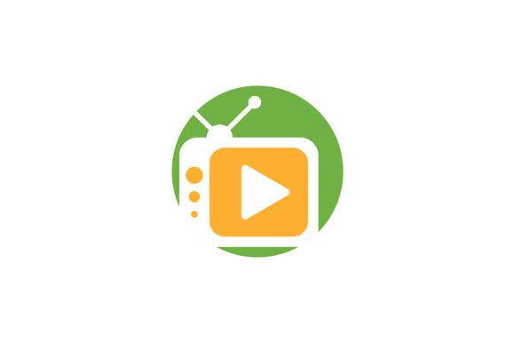 Television Logo.