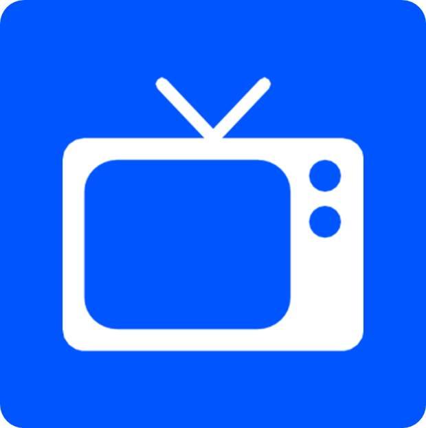 Television Logos.
