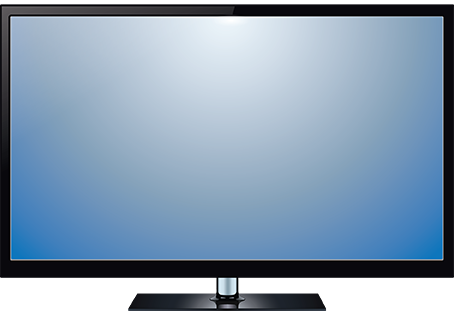 Television PNG Images Transparent Free Download.