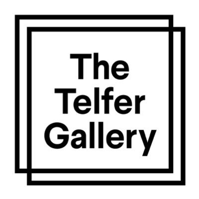 The Telfer Gallery (@The_Telfer).
