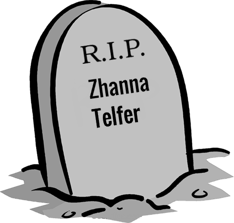 Zhanna Telfer: Background Data, Facts, Social Media, Net Worth and.