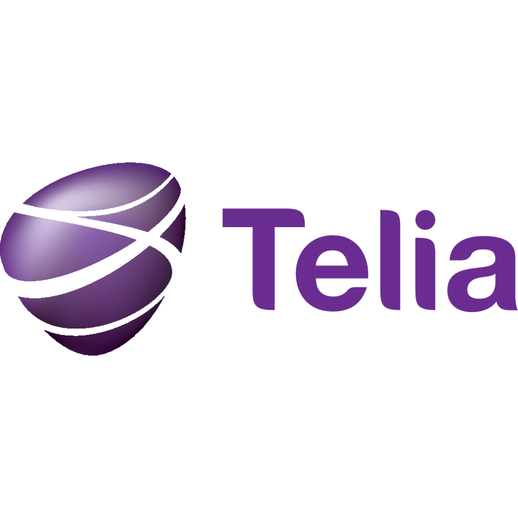 Telia logo, Vector Logo of Telia brand free download (eps.