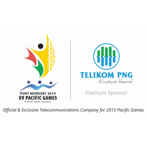 Telikom Logo.