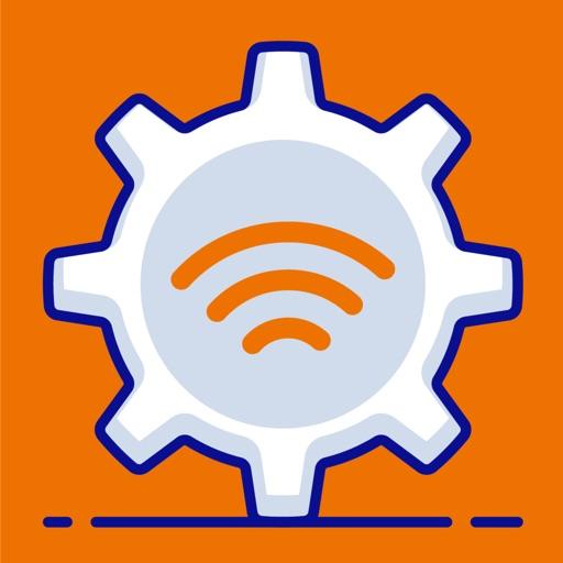 WiFi Optimiser Tool by Telekom Malaysia Berhad.