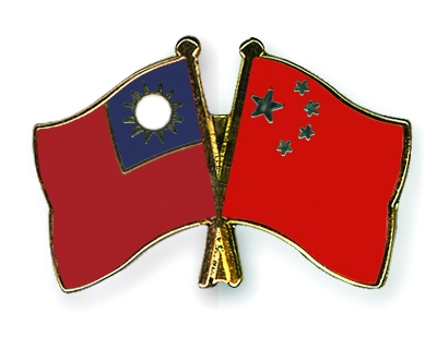 China and Taiwan UniteOver Telecom Standards.