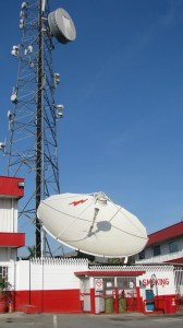 Kumul Telikom rolling out 4G network across Papua New Guinea.