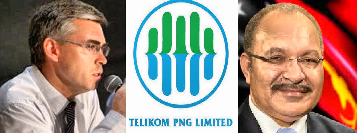 Truths In Perspective about Telikom PNG, DataCo and bmobile.