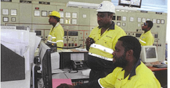 Fundamental change\' needed with Papua New Guinea state.