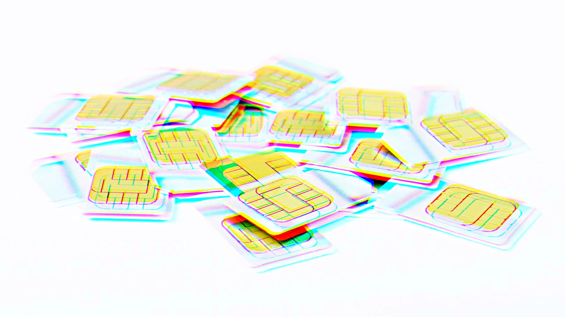 Mobile Phone users encouraged to register their SIM Cards.