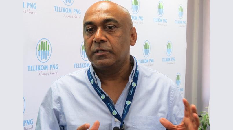 Telikom announces 100pc ownership of EMTV.