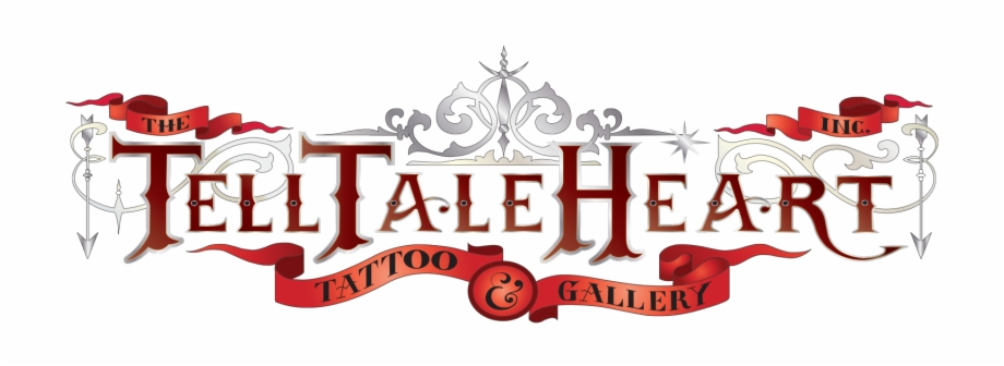 The Tell Tale Heart Tattoo & Gallery Free PNG Images.