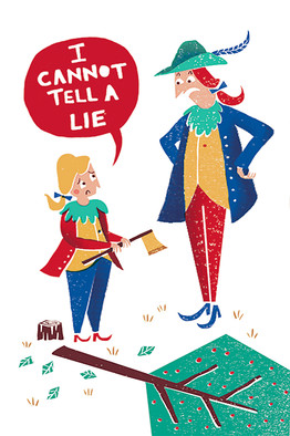 Tell the truth clipart 7 » Clipart Station.